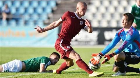 Sparta Prague vs Malmo FF