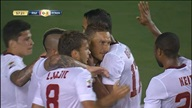 AS Roma 1-0 Real Madrid (Guinness Cup 2014)