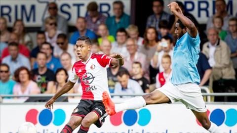 Feyenoord vs Besiktas