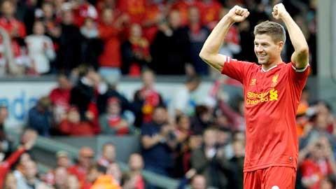 Gerrard vẫn sẽ cống hiến hết mình để mong một lần vô địch Premier League trước khi giã từ sự nghiệp
