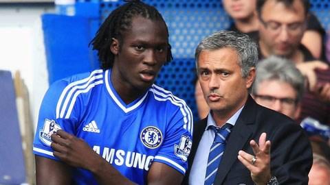 Lukaku đã rời Chelsea để tới đầu quân cho Everton
