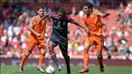 Benfica 1-3 Valencia (Emirates Cup 2014)