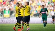 Borussia Dortmund 3-0 Slask Wroclaw (giao hữu)
