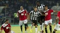 Juventus 8-1 Ngôi sao Indonesia (giao hữu)