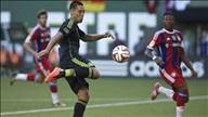 Bayern Munich 1-2 Ngôi sao MLS (giao hữu)