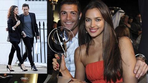 Lampard, Ronaldo chỉ cặp kè chứ quyết không cưới