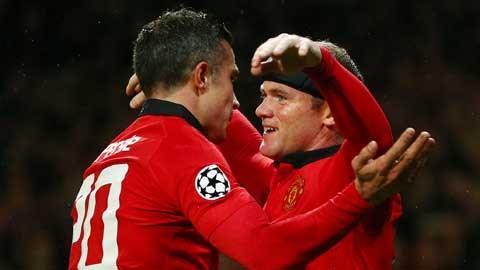 Man United đội bóng giàu thành tích nhất nước Anh