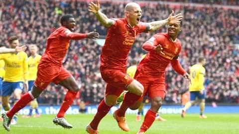 Liverpool sẽ kết thúc đợt tập huấn tiến mùa giải bằng một chiến thắng
