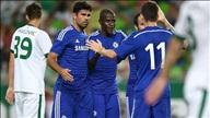 Ferencvaros 1-2 Chelsea (Giao hữu)