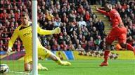 Liverpool 2-1 Southampton: Xà ngang tặng Liverpool 3 điểm