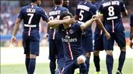 PSG 2-0 Bastia (Vòng 2 Ligue 1 2014/15): Cavani tỏa sáng