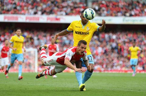 Bình Luận Arsenal: Nửa chừng xuân