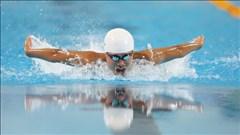 Thế vận hội trẻ 2014: Ánh Viên xếp hạng 4 nội dung 800m tự do nữ