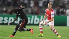Arsenal: Ramsey tệ nhất, vậy ai ấn tượng nhất trận hòa Besiktas?