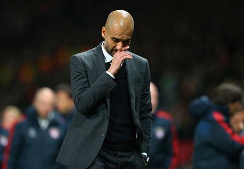 Pep Guardiola: Chiếc chìa khóa vạn năng của Bayern Munich?
