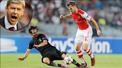 Arsenal bị Besiktas cầm hòa: Wenger còn nhiều việc cần làm