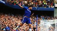 Chelsea 2-0 Leicester City: Tấn công dồn dập