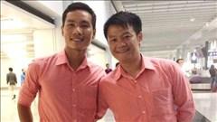Lượt về tứ kết AFC Cup 2014: V.Ninh Bình có Văn Quyến, Hà Nội T&T vắng Hồng Sơn