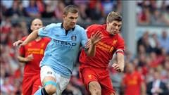 Man City và Liverpool: Sự tương phản ngộ nghĩnh
