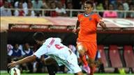 Sevilla 1-1 Valencia (Vòng 1 La Liga 2014/15)