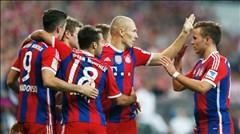 Bayern Munich: Mùa giải mới, bài toán cũ!
