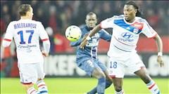 19h00 ngày 24/8: Lyon vs Lens