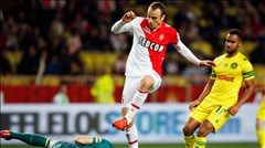 02h00 ngày 25/8, Nantes vs Monaco: Chấm dứt khủng hoảng