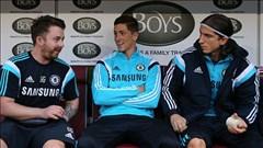 Thất sủng tại Chelsea, Torres cũng không màng Serie A