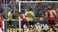 Dortmund 0-2 Bayer Leverkusen : chết lặng