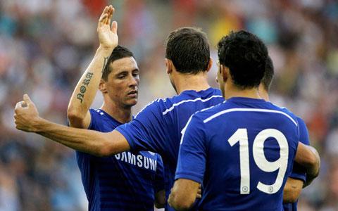 """Torres: Ở lại để """"dưỡng già"""" hay ra đi để cứu vãn sự nghiệp?"""