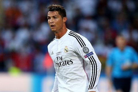 Real Madrid: Báo động hàng công