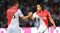 Nantes 0-1 Monaco (Vòng 3 Ligue 1 - 2014/15)