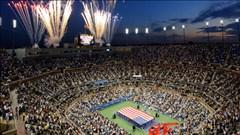 Lịch thi đấu vòng 1 US Open (ngày 25/8)