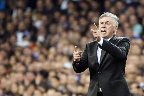 """Real Madrid và điệp vụ """"dọn nhà"""""""
