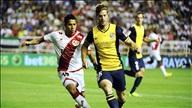 Rayo Vallecano 0-0 Atletico Madrid: ĐKVĐ khởi đầu chật vật