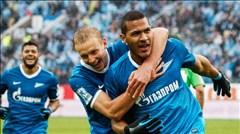 23h00 ngày 26/8, Zenit St. Petersburg vs St. Liege: Chủ nhà đại thắng