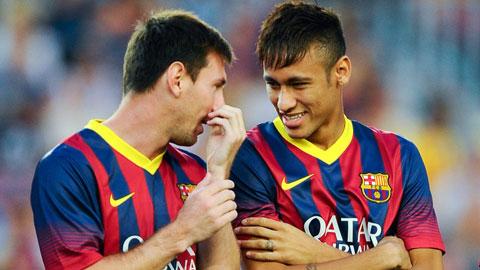 7 lý do để Messi hồi sinh ở mùa bóng này