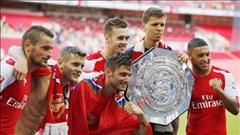 Bình luận Arsenal: Chơi dao đứt tay