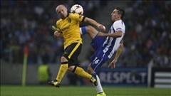 Lượt về vòng play-off Champions League 2014/15: Zenit, Porto tiến vào vòng trong
