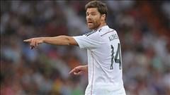 Xabi Alonso chuẩn bị cập bến Bayern Munich