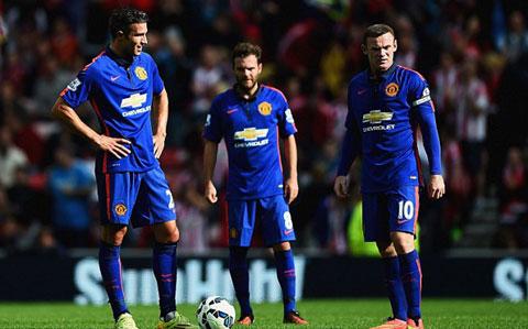 Rooney được chọn là đội trưởng Tam Sư