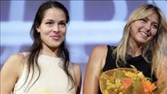 Sharapova đề xuất phạt tiền nếu muốn trị thương