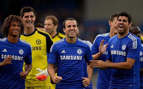 Bình luận: Nếu Diego Costa nghỉ 6 tuần...