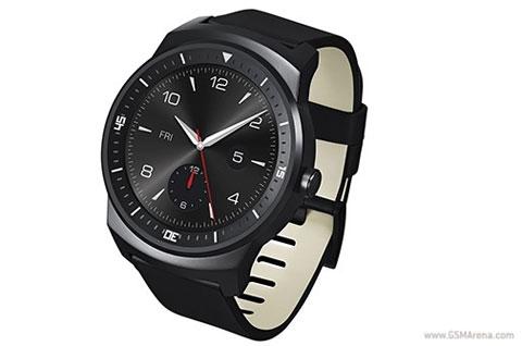 So sánh LG G Watch R vs Samsung Gear S