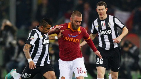 Bình luận Serie A: Không dễ phá dớp