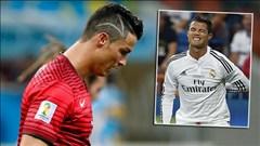 """Ronaldo: Thành công của Real đã """"giết"""" Bồ Đào Nha"""