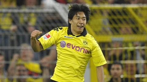 Tin Premier League (29/8): Kagawa sắp trở lại...