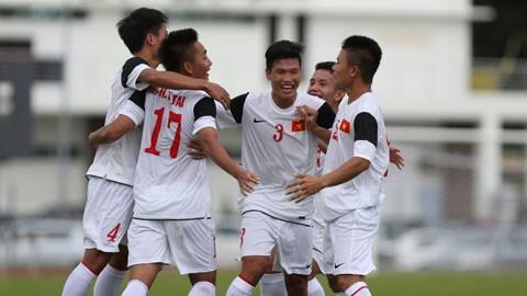 5 lý do nên đặt niềm tin vào U19 Việt Nam