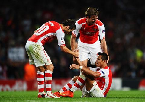 """Lý do Arsenal sẽ sắm """"đại bác"""" trong những ngày cuối của TTCN"""