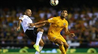 Valencia 3-0 Malaga (Vòng 2 La Liga 2014/15)